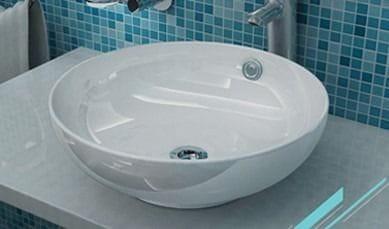 Porcelaine sanitaire