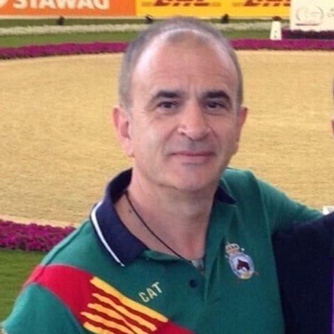 Xavier Fuentes