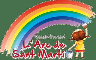 Escola Bressol L'Arc de Sant Martí