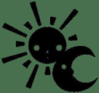 Art Sol i Lluna