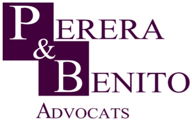Perera Benito Advocats