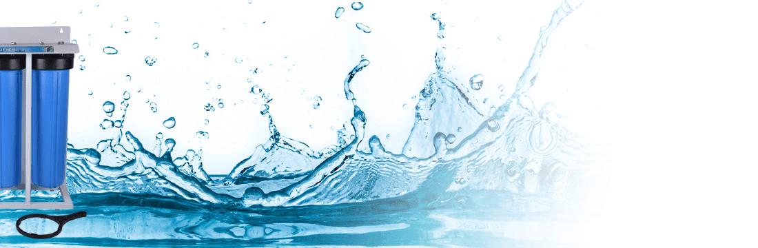 Large gamme de produits pour applications domestiques et industrielles, pour la filtration, la purification, l