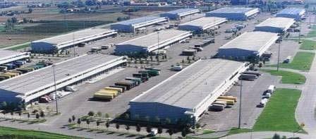China - Logistics Platform