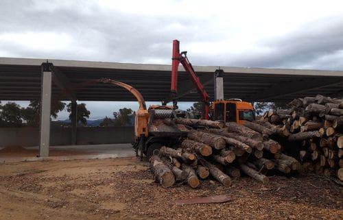 Biomasa Empordà