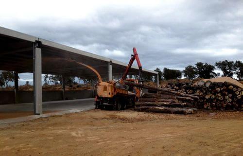Biomasa Alt Empordà