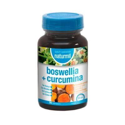 Boswellia + Curcumina