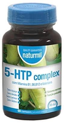 5-HTP Complex 60 Comprimits