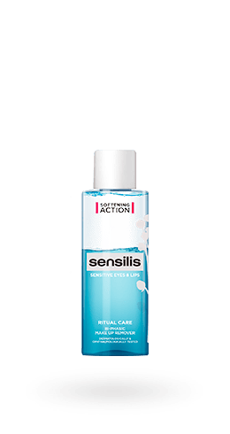 Sensilis Ritual Care Bi-Phasic Make-Up Remover 150ml