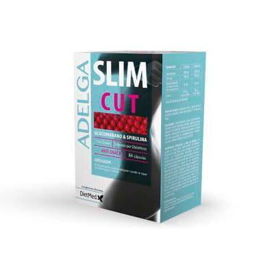 Dietmed Adelgaslim Cut