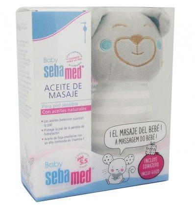 Sebamed Baby Oli de Massatge 150ml