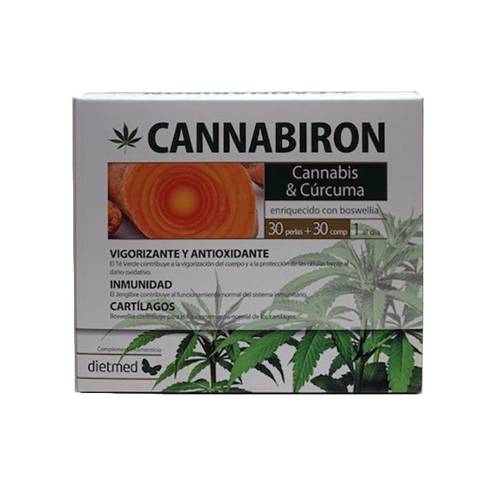 Cannabiron
