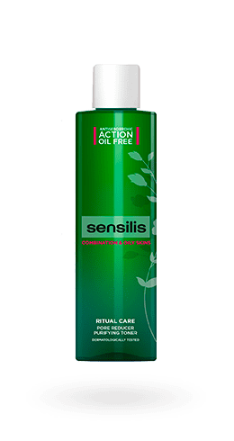 Sensilis Ritual Care Pore Reducer Purifying Toner