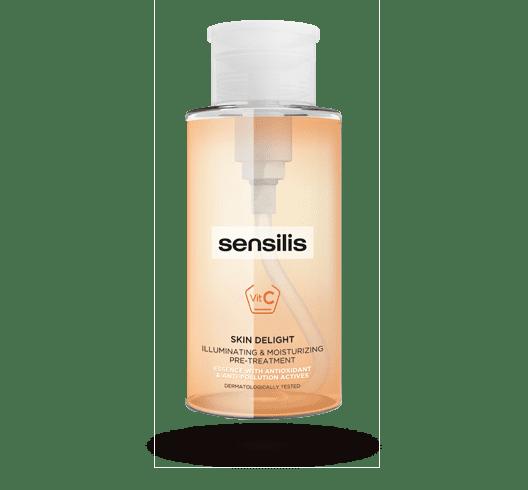 Sensilis Skin Delight Esencia Vit C 300ML