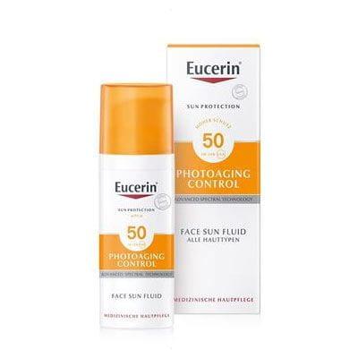 Eucerin Sun Photoaging Control FPS50+ 50ml