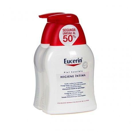 Eucerin Higiene Íntima Duplo