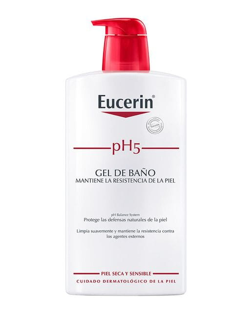 Eucerin PH5 Gel de Bany