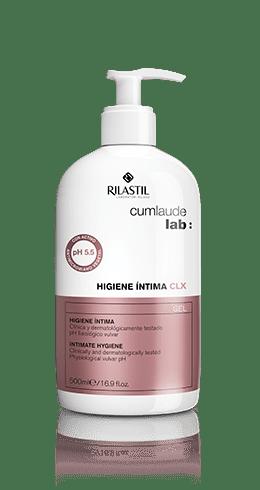 Cumlaude CLX Higiene Íntima 500ml