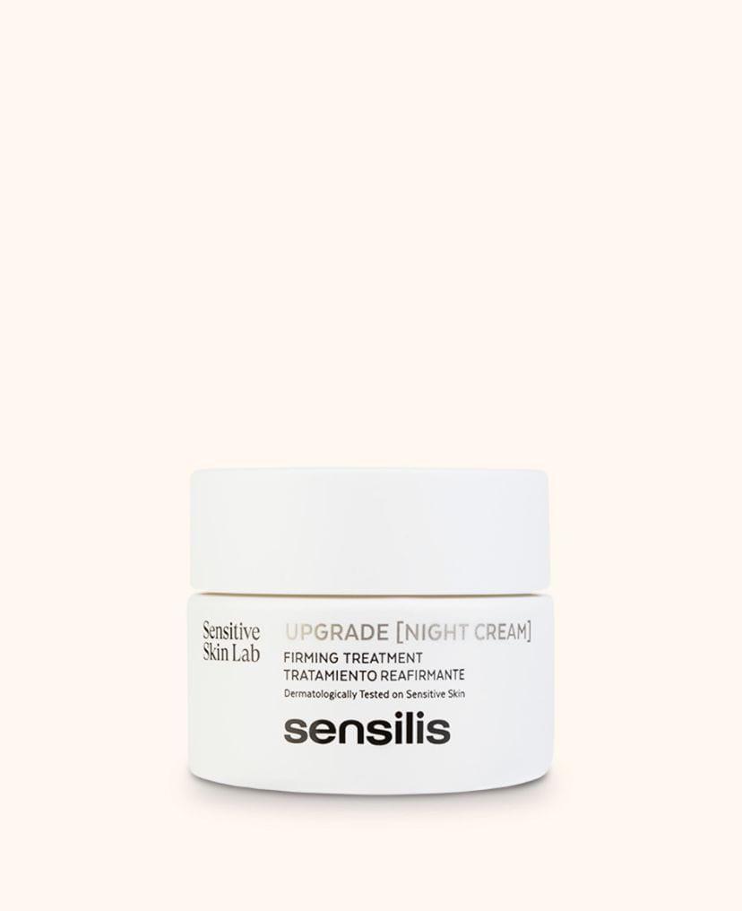 Sensilis Upgrade Crema de Nit