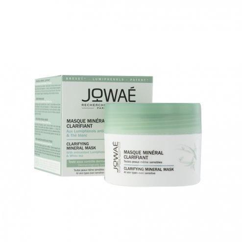 Jowae Mascareta Mineral Clarificant 50ml