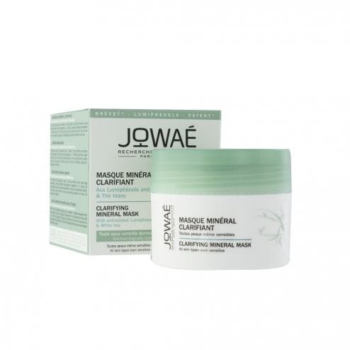 Jowae Mascarilla Mineral Clarificante 50ml