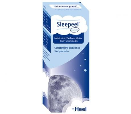 Sleepeel Gotes 30ml