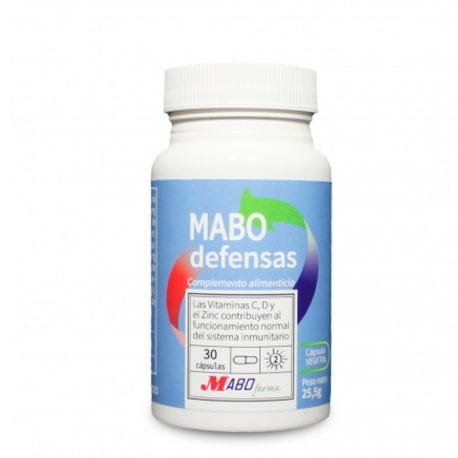 Mabo Defenses 30 càps