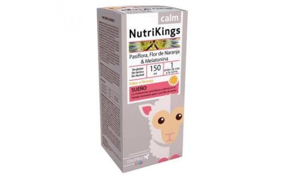 Nutrikings Calm