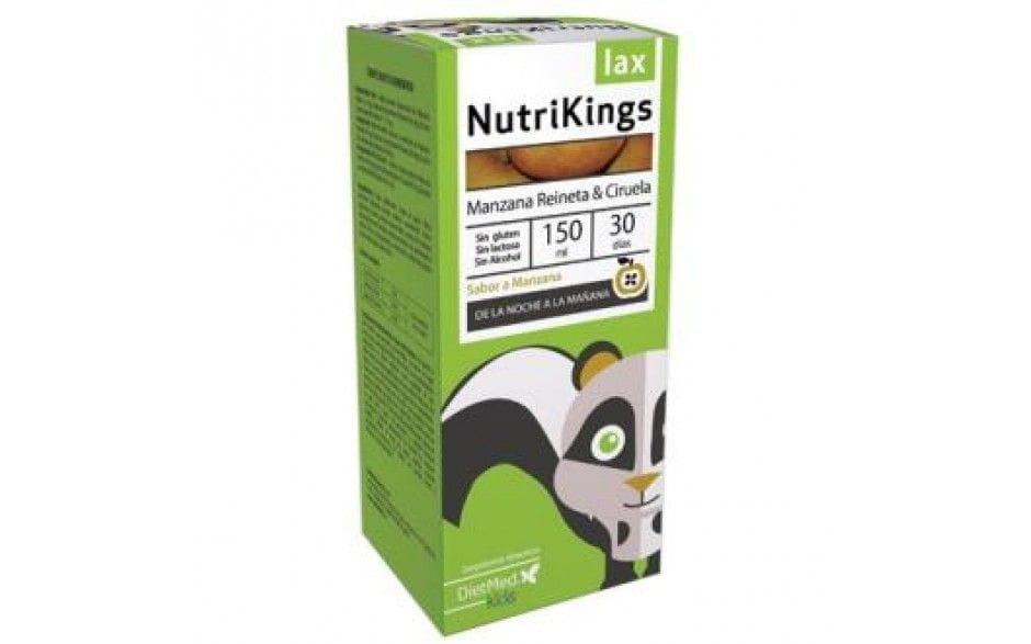 Nutrikings Lax