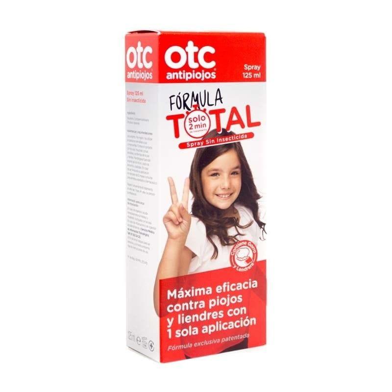 OTC Fórmula Total 125ml
