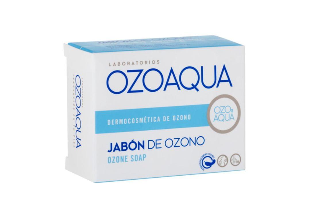 Ozoaqua sabó d'oli ozonitzat