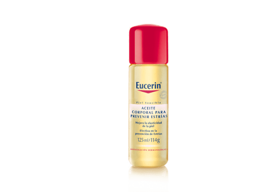 Eucerin Oli Anti-estries