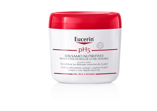 Eucerin PH5 Bàlsam Nutritiu 450ml
