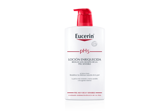 Eucerin PH5 Loció 1000ml