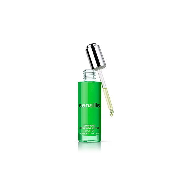 SENSILIS SUPREME RENEWAL DETOX BOOSTER 30ML
