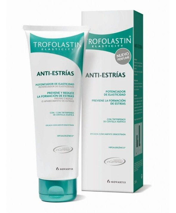 Trofolastin Elasticity Anti-Estries 250ml