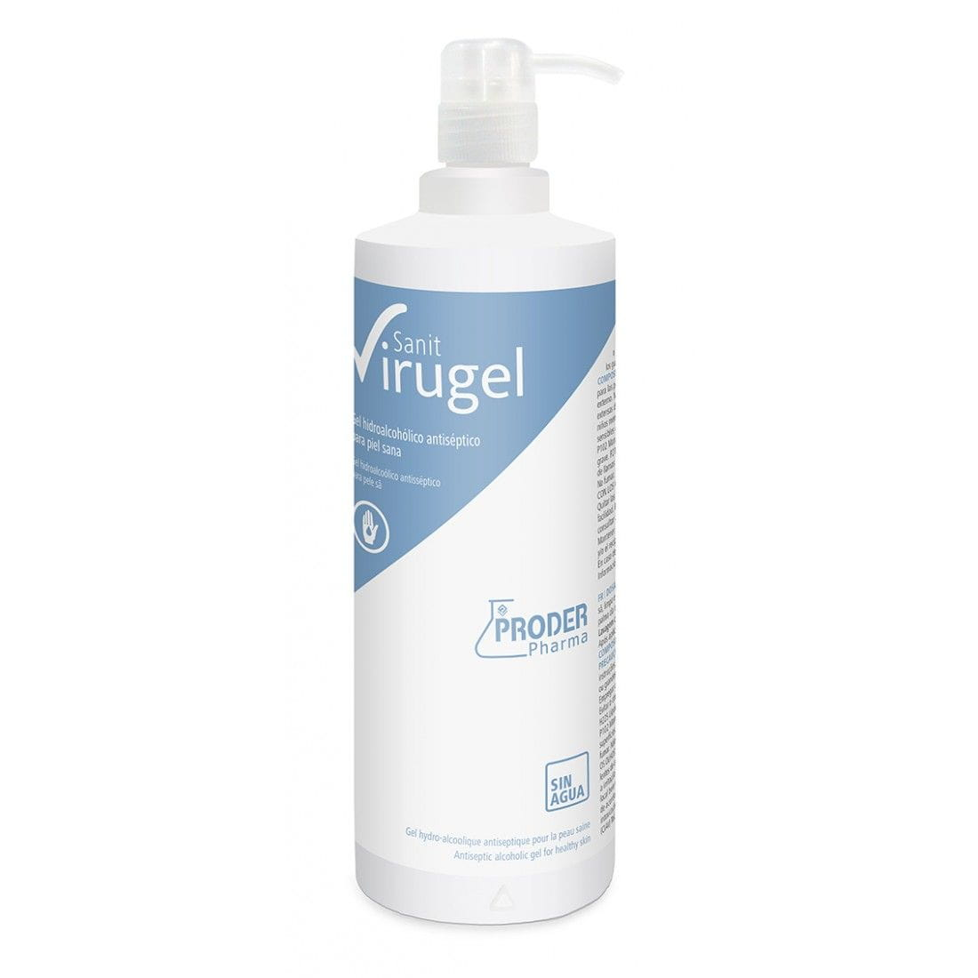 Virugel 1 Litre