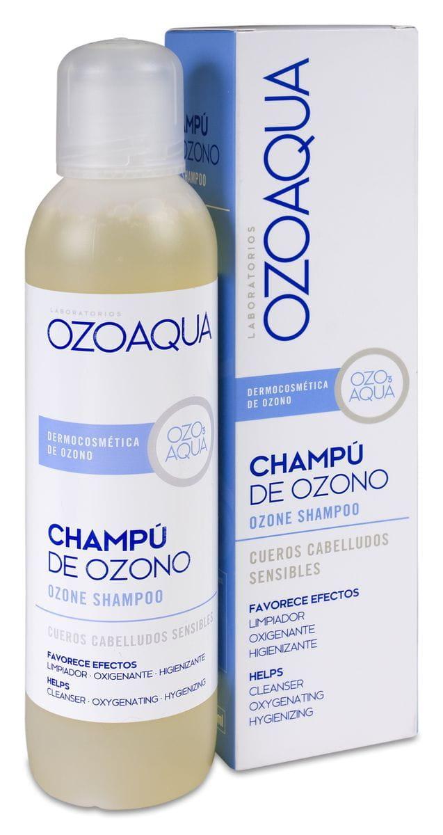 Ozoaqua Xampú 250ml