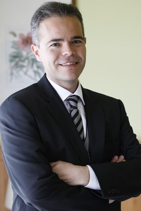 Daniel Blay (Comissió de festes i d'extraescolars)