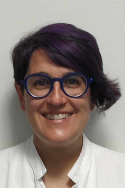Anna Armengol (Comissió extraescolars)