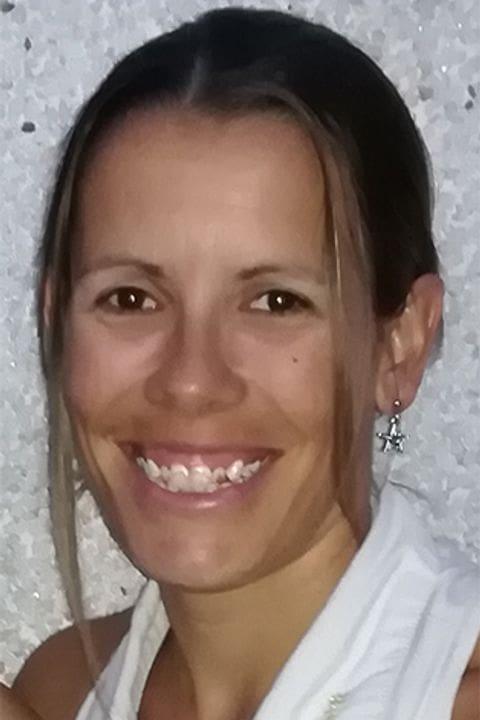 Marta Romera (Comissió de reutilització i compra de llibres; Comissió protecció de dades i gestions; Coordinació curs piscina)