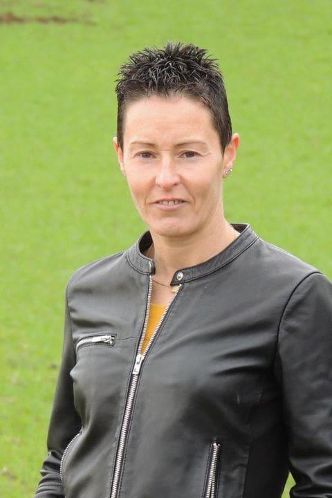 Raquel Bosch (Comissió de pares i mares delegats/des; Comissió higiene)