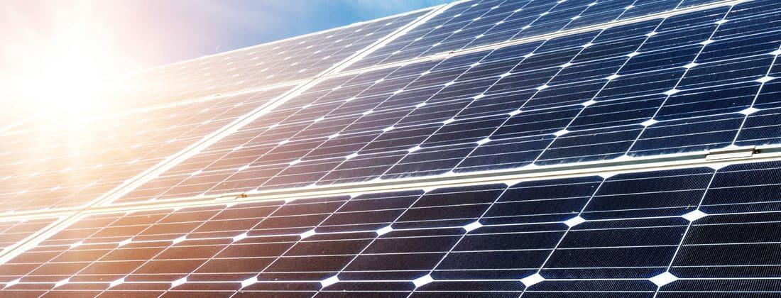Utilització de la radiació solar per escalfar l