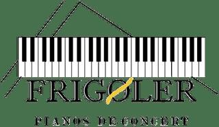 Pianos Frigoler