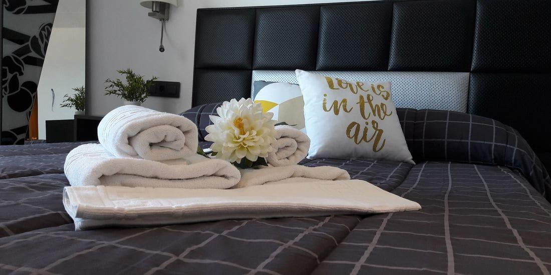 Habitacions Hotel Vela