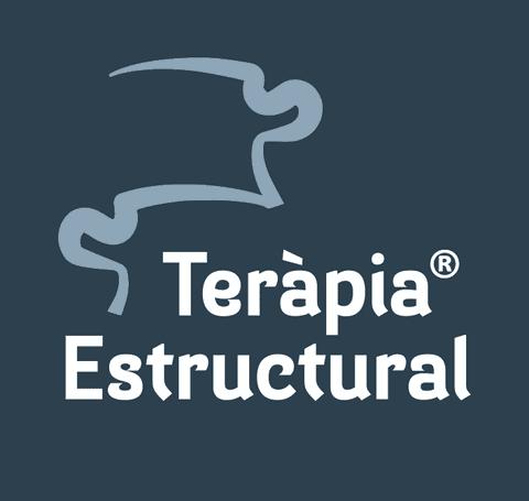 Amb aquest logo s'identifica al professional del benestar que ha realitzat el Mòdul 1 de Teràpia Estructural. Amb el Mòdul 1 de Teràpia Estructural es treballa a escala energètica sobre el cos físic, ajudant-lo a retornar a l'equilibri natural i afavorint el bon funcionament del cos.