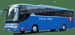 Bus. Teisa