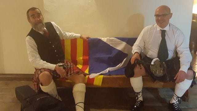 Francesc i Enric