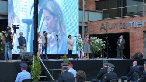 Streaming y sonorización para el acto homenaje a las víctimas del Covidien-19.