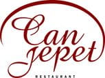 càtering can jepet logo