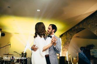 boda El Mariner